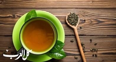 للشاي الأخضر تأثير إيجابي على الكوليسترول