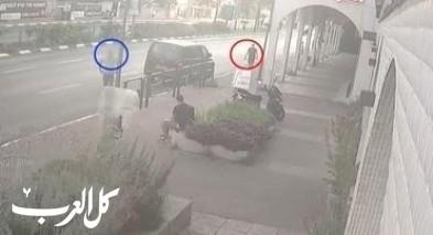 الطيرة  إتهام مشتبه بسرقة سيارة من كفار سابا