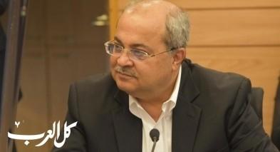الطيبي: سيتم اضافة خط مواصلات جديد بين ابو سنان