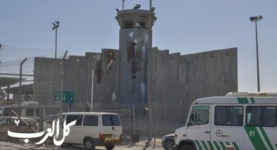 نشاط معابر الضفة وغزة خلال الأضحى