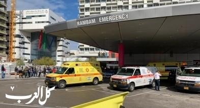 العزير: اصابة طفلة بجراح خطيرة بعد تعرضها للدهس