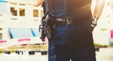 تل السبع: الشرطة تطلق النار على شاب خلال مطاردة!
