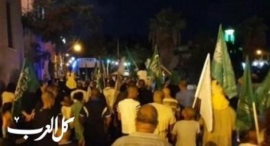 يافا: الحركة الإسلامية تُلغي مسيرة التكبيرات