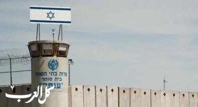 عدالة: إسرائيل تتنصل من الحفاظ على التباعد بالسجون