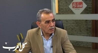 إسرائيل تستنجد/ د. جمال زحالقة