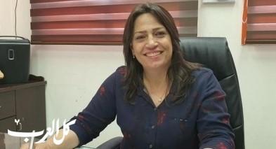 المربية صفاء أسدي: بهجة العيد تكون بسلامتنا