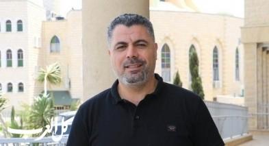 الناشط حاتم طربية: في العيد نحافظ على التعليمات
