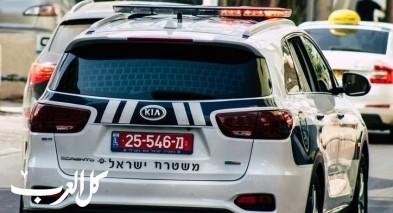 القدس| العثور على جثة قاصر في صور باهر