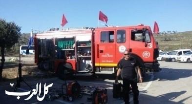 توصيات الإطفاء والإنقاذ عشية الأضحى