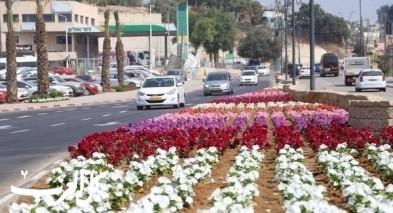 مجلس كفرقرع ينهي استعداداته لاستقبال العيد