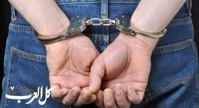الجنوب: اعتقال طبيب عائلة بشبهة تنفيذ اعمال مشينة