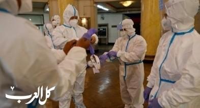 أميركا| 1400 وفاة و69 ألف إصابة بالفيروس