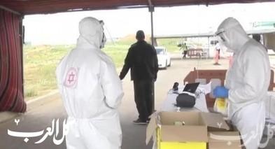 أم الفحم: 36 إصابة خلال العيد ترفع مجمل عدد الإصابات