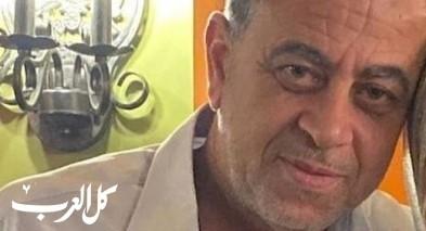 كفرياسيف: وفاة ياسر عطا درويش بنوبة قلبية