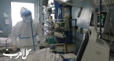 ايخلوف: شابة حامل أصيبت بكورونا وحالتها خطيرة
