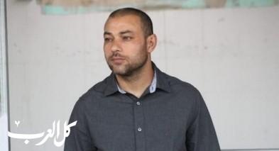 إسماعيل عامر مدربا لفريق الدرجة الممتازة هبوعيل ريشون