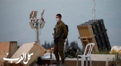 الجيش الاسرائيلي يعلن عن احباط محاولة زرع عبوات ناسفة
