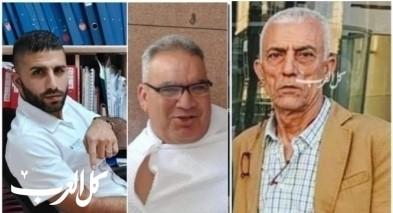 زيمر: إتهام منير عمر يقتل الأب والإبن عساف