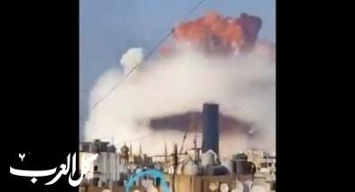 حقوق الإنسان: معلومات خطيرة عن إنفجار بيروت!