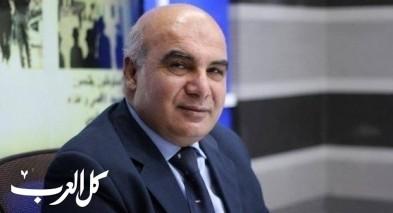 اسرائيل وانفجار بيروت| د. هاني العقاد