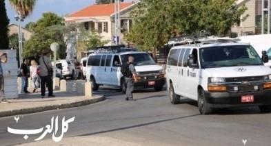 حيفا: اعتقال مشتبه بالاقتحام والسرقة