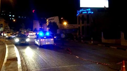 مقتل شقيق وزير الشؤون المدنية الفلسطيني برصاص طائش