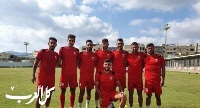 نجاح مدرسة كرة القدم  للاعب شادي زبيدات يُلخص في صورة