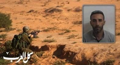 توجيه تُهم أمنية ضد عبدالله دغمة من غزة