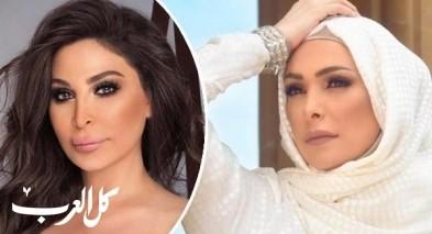أمل حجازي تهاجم فنانة لبنانية