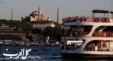 تركيا: 1182 إصابة جديدة بكورونا