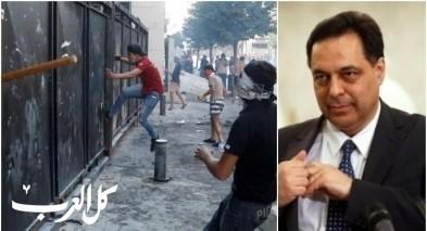 مصادر: رئيس الحكومة اللبنانية يعتزم التنحي!