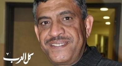 عماش: النيابة أغلقت ملف التحقيق ضدّي