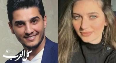 فيديو  محمد عساف يحتفل بزواجه