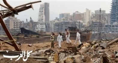 خبير فرنسي: 20 حاوية كيماويات خطرة باقية في مرفأ بيروت