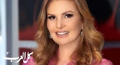 النجمة المصرية يسرا تتضامن مع بيروت