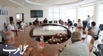 اجتماع طارئ في سخنين: 75 إصابة بكورونا