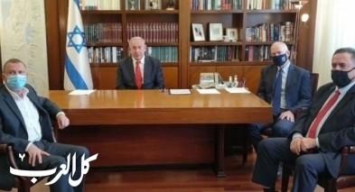 نتنياهو يعقد جلسة بشأن افتتاح السنة الدراسية