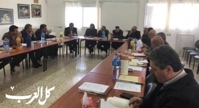 القطرية ترفض الإعتداء على رئيس مجلس القيصوم