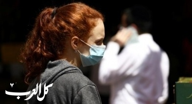وزارة الصحة: 13 وفاة جديدة وتسجيل 1003 مصابا اخر