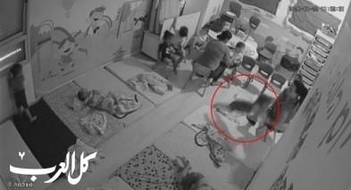 الرملة: انتهاء التحقيق في قضية الاعتداء على الاطفال