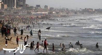 اسرائيل تُقرر تقليص مساحة الصيد في قطاع غزة