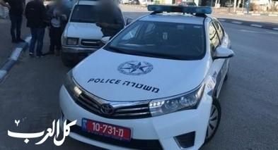 اعتقال مشتبه من شرقي القدس بالإعتداء على مسنة