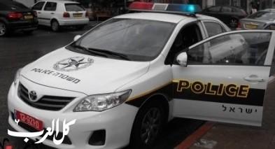 القدس: اعتقال مشتبه بدهس طفل بأحد شوارع المدينة