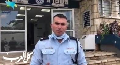 الشرطة: سنفرض غرامات على عدم وضع الكمامة