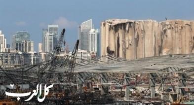 إف بي آي تشارك بتحقيقات انفجار بيروت
