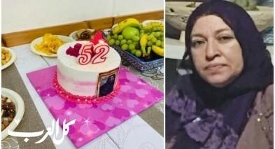 ياسمين قعدان من باقة الغربية: عام على فقدان والدتي