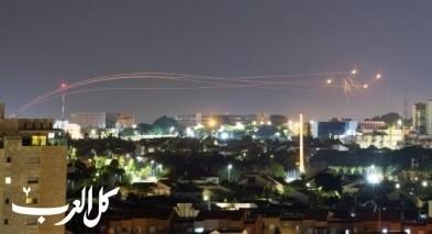 تصعيد في الجنوب: اسرائيل تقصف غزة واطلاق قذائف