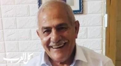 عكا: محمد فؤاد زواوي في ذمة الله