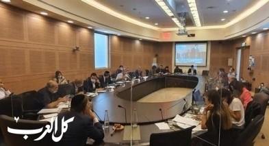 لجنة المالية تبحث أزمة المستشفيات الخاصة