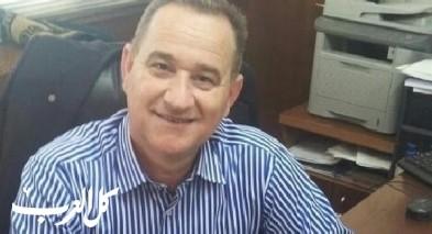 رئيس مجلس كفربرا يدخل الحجر الصحي